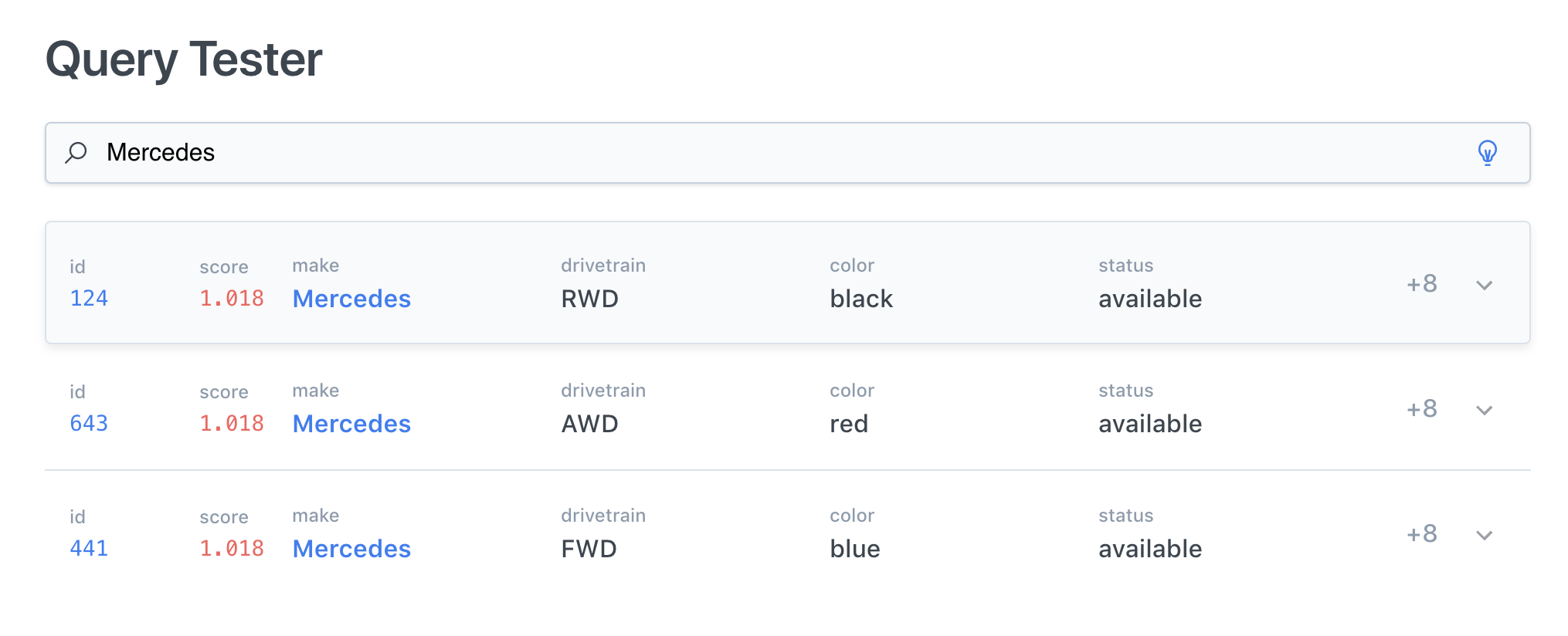 Getting Started with App Search | Swiftype Documentation